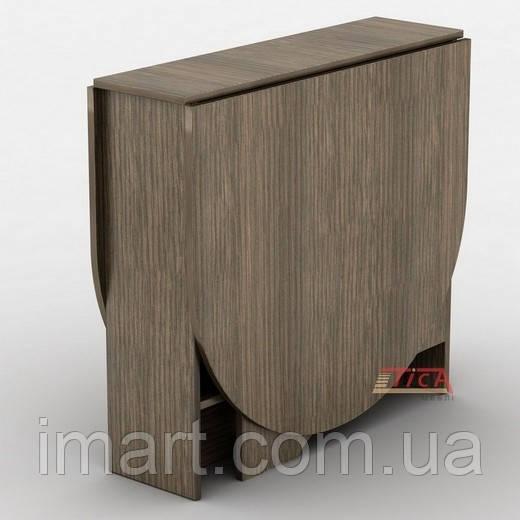 Купить Стол-книжка Орфей ПВХ, Тиса мебель