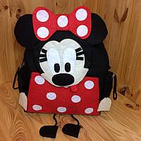 "Портфель BabyGoBags ""Mini Mouse"" (0003)"