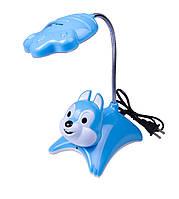 Лампа LED настольная детская (белочка)