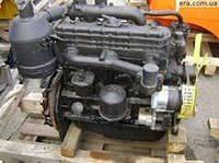 Двигатель МТЗ (81л. с.) (пр-во ММЗ) Д243-91(648),