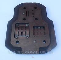 Ремонт блока клапанного С416М