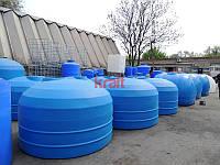 AGRO 3000 для перевозки воды и КАС