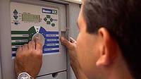 Программирование контроллера автоматического полива
