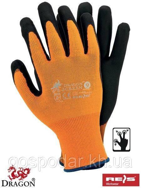 Сенсорні рукавички робочі SCREEN