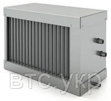 Водяной Воздухоохладитель SWC 50-30/3
