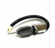 Соленоид (электромагнитный клапан) YANMAR  (119807-77800)