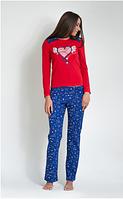 Пижама женская LNP 010/001 (ELLEN)