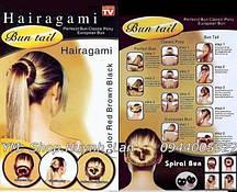 Шпилька Хейрагами (Hairagami) 2 в 1