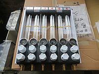 Ротаметры SHINI SFR600 (расходометры) для пресс-форм