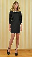 Платье короткое чёрное в стиле Коко Шанель, Norm Турция