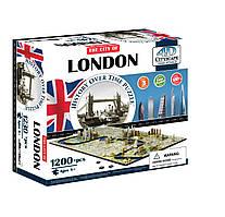 Объемный пазл 4D Cityscape - Лондон