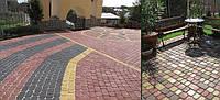 Основні переваги тротуарної плитки