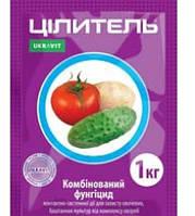 Целитель - фунгицид, 1 кг, Укравит Украина