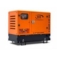 Дизель генератор RID 20 E-SERIES S (16 КВТ) в капоте + зимний пакет + автозвпуск