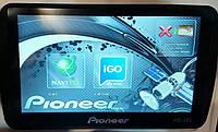 "GPS-навигатор 7"" PIONEER HD-701 (2017)"