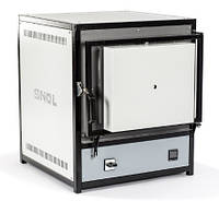 Муфельная печь SNOL 7,2/1200 с закрытыми спиралями, фото 1