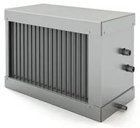 Водяной Воздухоохладитель SWC 70-40/3, фото 1