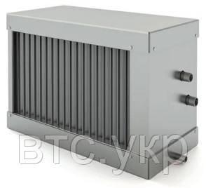Водяной Воздухоохладитель SWC 80-50/3