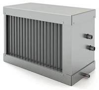 Водяной Воздухоохладитель SWC 80-50/3, фото 1