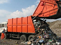 Бизнес-план мусоропереработка