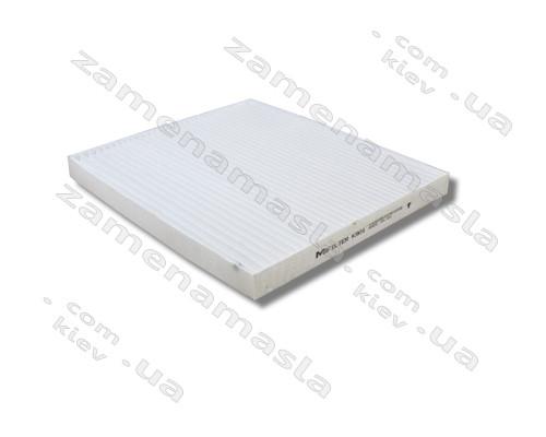 Mfilter K901 - фильтр салона (аналог sa-1138)