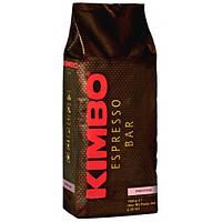Кофе Kimbo Prestige в зернах 1 кг