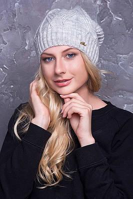 Женская шапка «Тина»