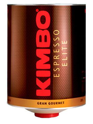 Кофе Kimbo Gran Gourmet в зернах 3 кг