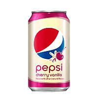 Напиток Pepsi Cherry Vanilla Вишня Ваниль Вишня