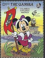 Walt Disney - Уолт Дісней