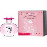 Детская парфюмированная вода 50 мл LA RIVE ANGEL CAT SUGAR CANDY