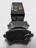 Тормозные колодки передние TOYOTA COROLLA 02-06