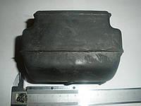 Подушка передней и задней рессоры верхняя ГАЗ 3308, 66 (53-2912431, пр-во СЗРТ)