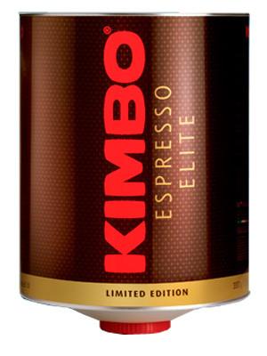 Кофе в зернах Kimbo Limited Edition 3 кг