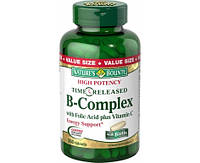 Nature's Bounty B-Complex 350 tab