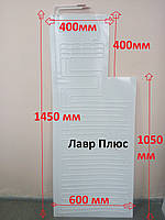 Испаритель Плачущий NR JN-E013 (60/145) для переделки ларей