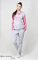 """Спортивные брюки для беременных """"Dget"""", фото 1"""