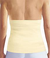 Корсет бандаж для спины из шерсти Back support wool