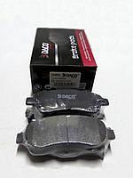 Тормозные колодки передние TOYOTA AVENSIS 03-09, COROLLA VERSO 04-09, фото 1