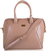 Женская сумка из качественного кожзаменителя Eterno (Этерно) ETMS35109-12 бежевый