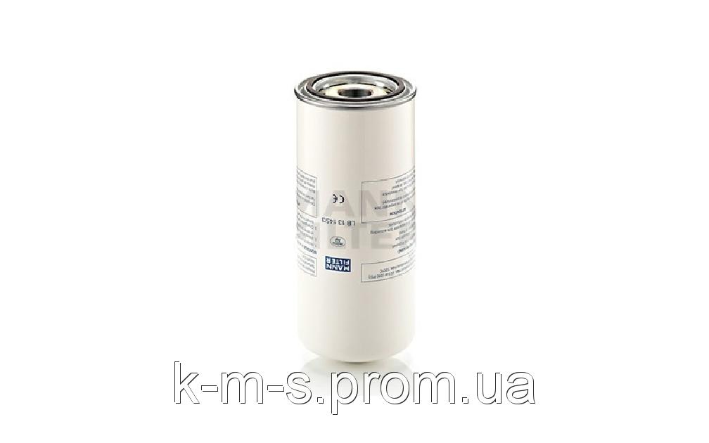Фильтр, сепаратор компрессора ВВУ