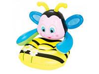 """Детское надувное кресло """"Пчелка"""""""