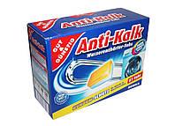 Таблетки от накипи Anti Kalk для стиральных и посудомоечных машин, 51 шт