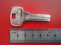 Заготовка ключа APECS AP1B металл