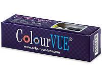 Контактные линзы Crazy ColourVUE (2шт.)