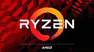 AMD Ryzen 1600X обогнал Intel Core i7-6800K в Cinebench R15