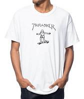 Футболка стильная |Thrasher Gonz|
