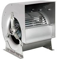 Промышленный радиальный вентилятор BVN BRV-D 9/9  (оцинкованный корпус), Турция
