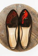 Как подобрать весеннюю женскую обувь?