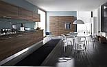 Итальянская современная кухня без ручек CITY фабрика EFFE QUATTRO, фото 2